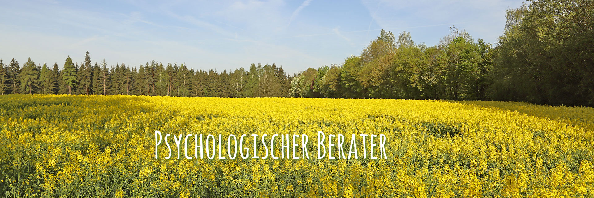 Psychologischer Berater